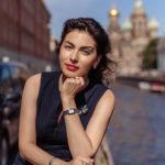 Ekaterina Zamiralova