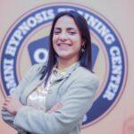 Hipnoterapeuta Bianca Santoro