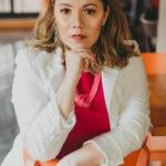 Vanessa Borges (11) 98322-1355